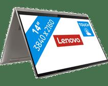 Lenovo Yoga C940-14IIL 81Q9009FMB Azerty