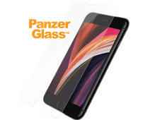 PanzerGlass Apple iPhone SE 2 / 8 / 7 / 6 / 6s Screenprotector Glas
