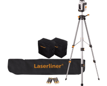Laserliner SmartLine Laser 360 Kit