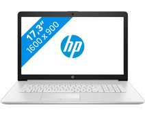 HP 17-by2058nb Azerty