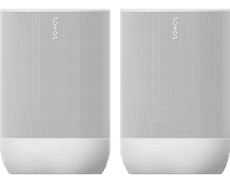 Sonos Move Duo Pack Wit