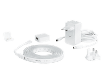 Philips Hue Lightstrip Plus White & Color Bluetooth 2m Basisset