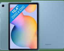 Samsung Galaxy Tab S6 Lite 128GB WiFi Blue + Samsung Book Case Blue