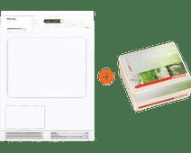 Miele T 8823 C + extra geurflacon