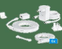 Philips Hue Lightstrip Plus White & Color Bluetooth 8m Basisset