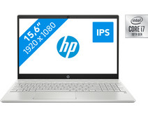 HP Pavilion 15-cs3032nb Azerty
