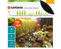 Gardena Micro Drip Start Set S 15 Meter