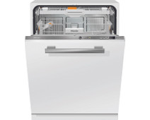 Miele G 6660 SC Vi / Built-in / Fully integrated / Niche height 80.5-87cm