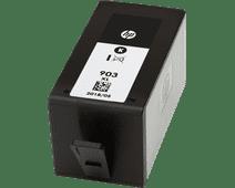 HP 903XL Black (T6M15AE)