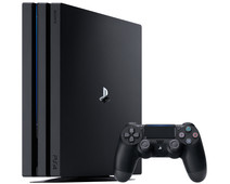 Sony PlayStation 4 Pro 1 To