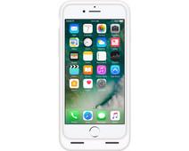 Apple Smart Battery Case pour iPhone 7 Blanc