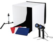 Caruba Portable Fotostudio 50x50x50 cm