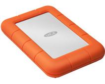 LaCie Rugged Mini USB Type-C 4 To