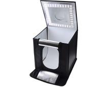 Caruba Portable Photocube LED 40x40x40 cm
