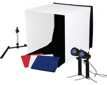 Caruba Portable Photo Studio 60x60x60cm