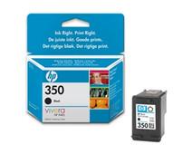 HP 350 Ink Cartridge Black