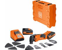 Fein MultiMaster AFMM18QSL Batterie