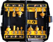 DeWalt 12-piece Cutter Set DT90016-QZ