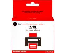 Pixeljet 27 XL Cartouche Noir pour imprimantes Epson (C13T27114010)