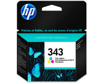 HP 343 Combo Pack 3 colors (C8766EE)