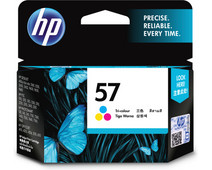 HP 57 Combo Pack 3 Colors (C6657AE)
