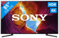 Sony KD-85XH9505 (2020)