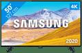 Samsung Crystal UHD 50TU8000 (2020)