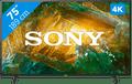 Sony KD-75XH8096 (2020)