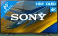 Sony Bravia OLED XR-65A80J (2021)