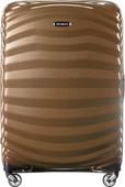 Samsonite Lite-Shock Spinner 81 cm Sand