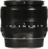 Fujifilm XF 35 mm f/1.4 R