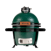 Big Green Egg Mini + Support