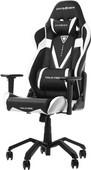 DXRacer VALKYRIE Gaming Chair Noir/Blanc