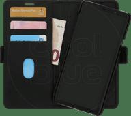 DBramante1928 Lynge Samsung Galaxy S9 Plus Book Case Zwart