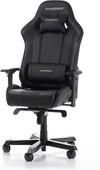 DXRacer KING Gaming Chair Zwart