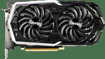 MSI GeForce GTX 1660 ARMOR 6G OC