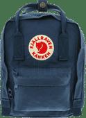 Fjällräven Kånken Mini Royal Blue 7 L  - Sac à dos enfant