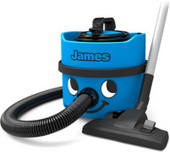 Numatic JVH-187 James