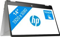 HP Pavilion x360 14-dh1003nb Azerty