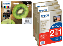 Epson 202XL Value Pack