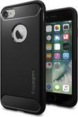Spigen Rugged Armor Apple iPhone 7/8 Noir