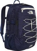 "The North Face Borealis Classic 15"" Montague Blue/Vintage White 29 L"