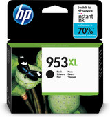 HP 953XL Cartridge Zwart