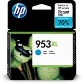 HP 953XL Cartridge Cyan (F6U16AE)