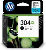 HP 304XL Cartridge Black