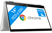 HP Chromebook x360 14b-ca0007nb Azerty