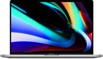 Apple MacBook Pro 16-inch Touch Bar (2019) MVVK2FN/A Space Gray