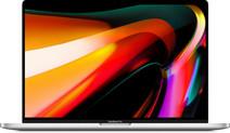 "Apple MacBook Pro 16"" Touch Bar (2019) MVVL2FN/A Zilver"