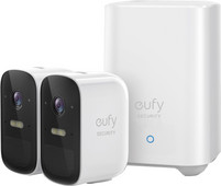 Eufy by Anker Eufycam 2C Lot de 2