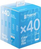 Polaroid Originals Color Instant Fotopapier 600 Film (40 stuks)
